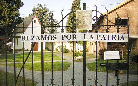 villa ballester argentina: