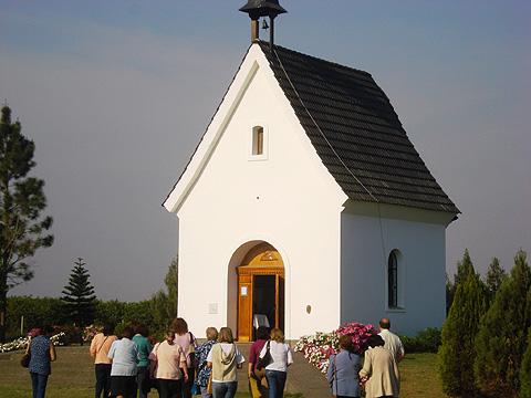 Santuarios De Schoenstatt San Miguel De Tucum N Argentina